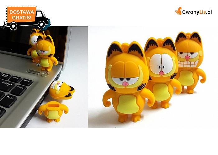Pendrive Garfield
