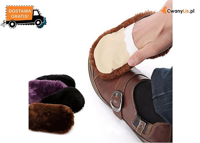 Rękawica do czyszczenia butów