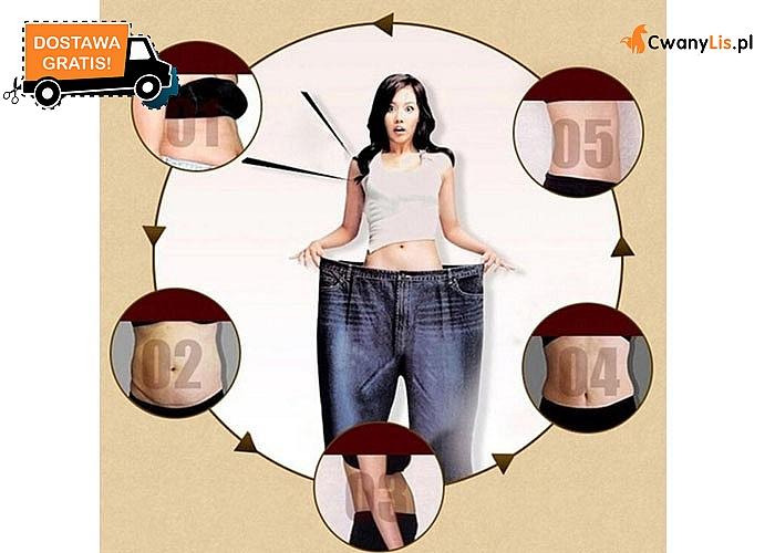 Pozbądź się kilogramów! Magnetyczna bransoletka odchudzająca! Błyskawiczne efekty!