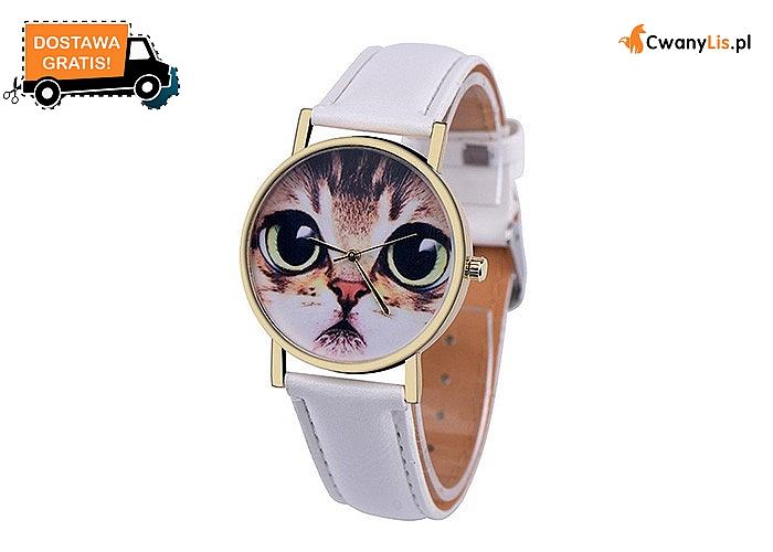 Każda miłośniczka wyjątkowych dodatków pokocha ten zegarek