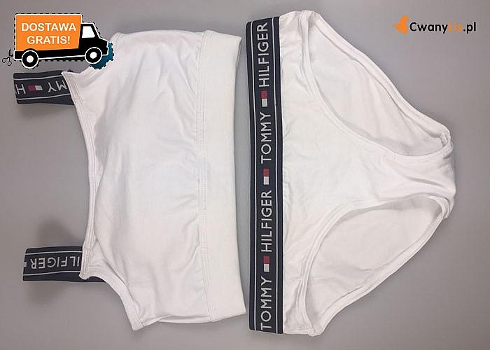 Komplet bielizny w sportowym stylu TOMMY HILFIGER
