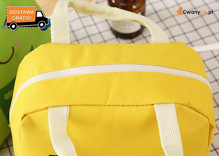 Super okazja! Funkcjonalna termiczna torba izolacyjna w świetnej cenie!