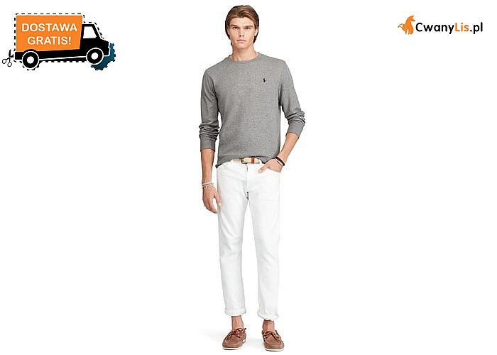 Elegancka i stylowa! Bluza męska Ralph Lauren! Idealna dla każdego modnego mężczyzny! Doskonała jakość!