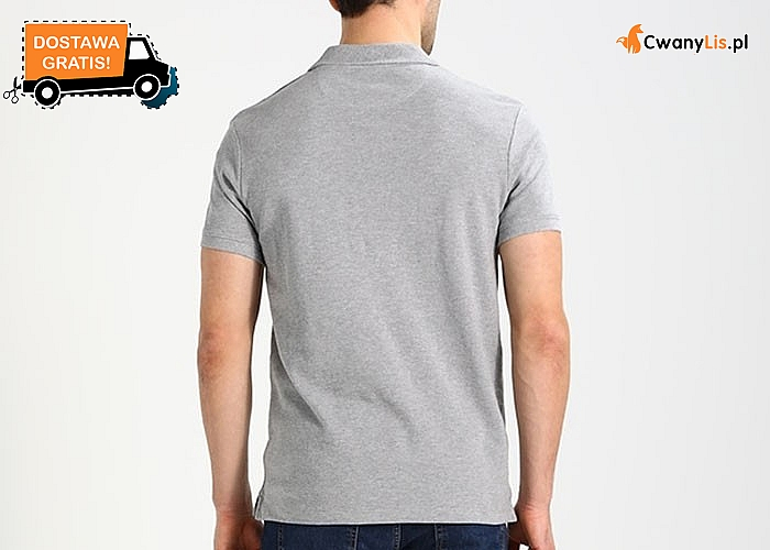 Nie ulega wątpliwości, że koszulka polo z krótkim rękawem i logo Timberland nigdy nie wychodzi z mody