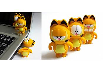 Pendrive Garfield