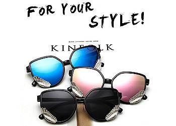 Gwiazdorskie okulary
