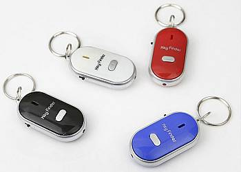 Znajdź swoje klucze.