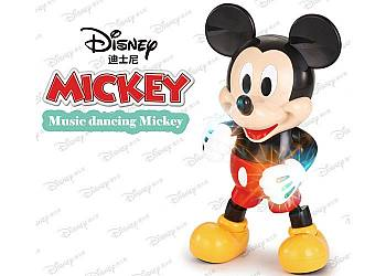 Interaktywna Myszka Mickey