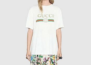 Damska bluzka Gucci