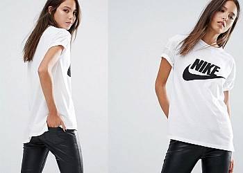 Bluzka damska Nike
